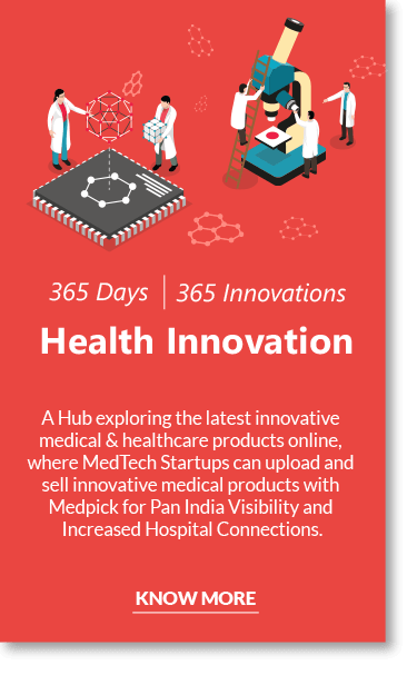 Health Innovation Banner