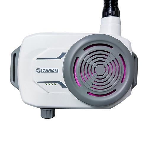 Powered air purifaying respirator