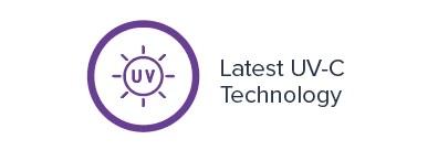 latest uvc technology