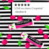 Chapstick Lip Care 2