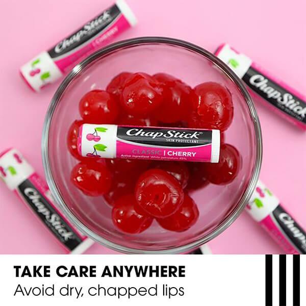 Chapstick Lip Care 4