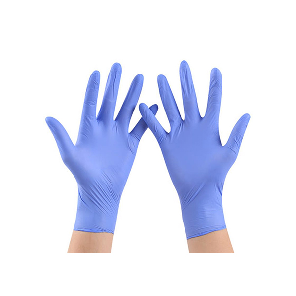 New Disposable Nitrile Gloves In Box Of 100pcs Matig 1