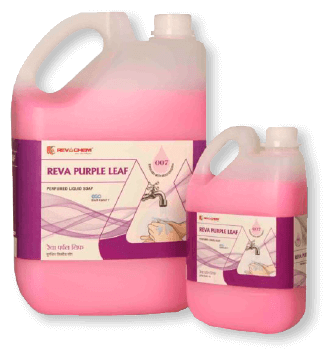 Reva Purple Leaf – Perfumed Hand Wash