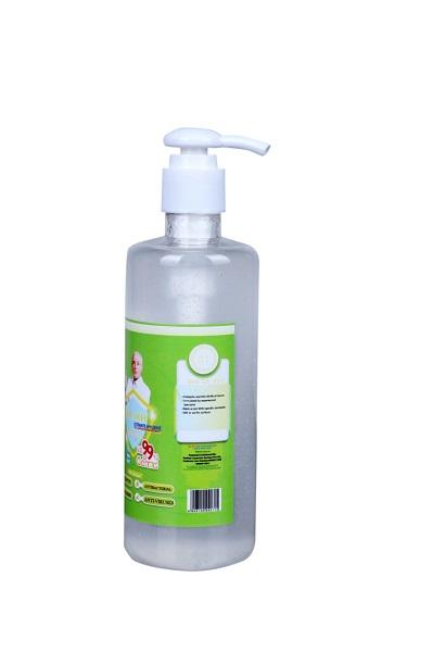 Sanitizer for Virus protection 200ml 1