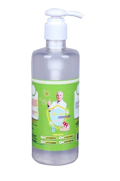 Sanitizer for Virus protection 200ml 2