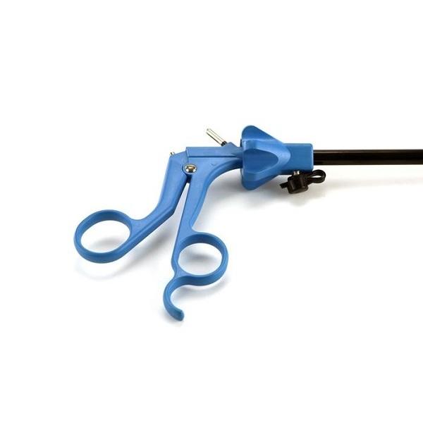 10.0 mm PEEK Carbon Laparoscopic Handle 33 cm