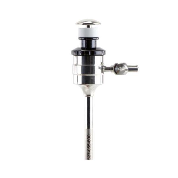 5.5 mm Laparoscopic Trocar Cannula 95 mm