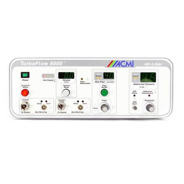 ACMI TurboFlow 40 Liter Insufflator