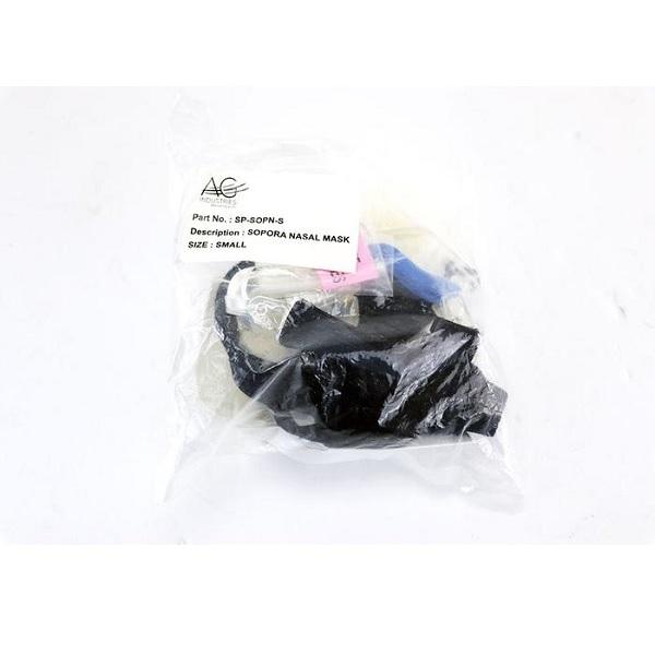 AG Industries Sopora CPAP Nasal Mask Small