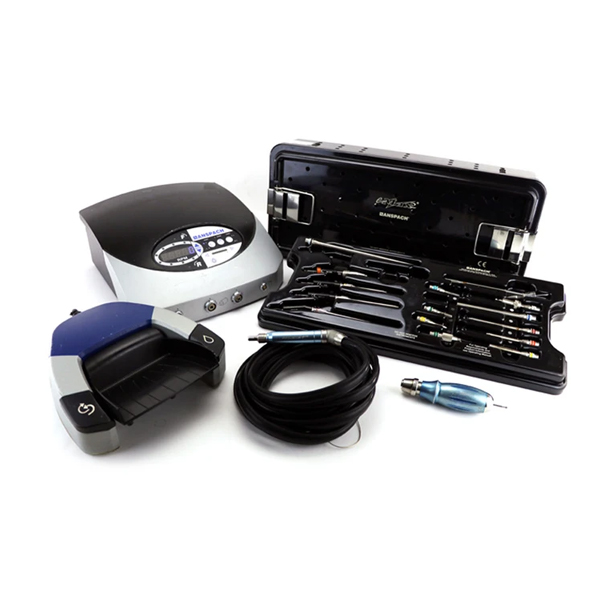 Anspach eMax 2 Plus Electric Handpiece Set.webp