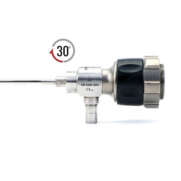 Arthrex 4.0 mm 70o 4K Autoclavable Arthroscope C Mount 156 mm