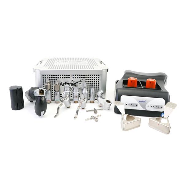 Arthrex AR 300 Small Bone Drill Complete Kit.webp