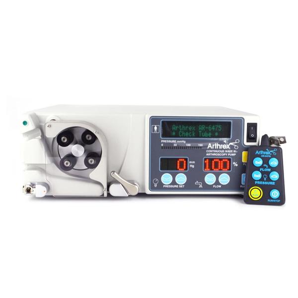 Arthrex Continuous Wave III Pump with Remote.webp