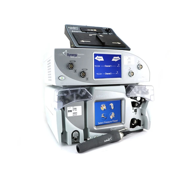 Arthrex Synergy Resection Console with Shaver and Pump.webp