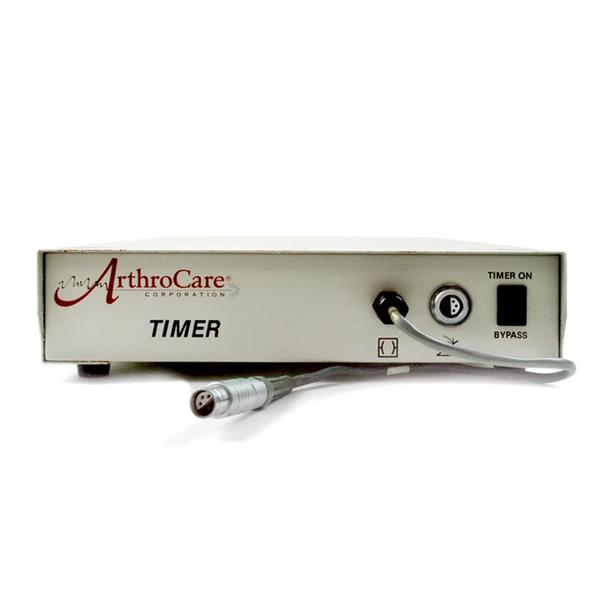 Arthrocare System 2000 Timer.webp