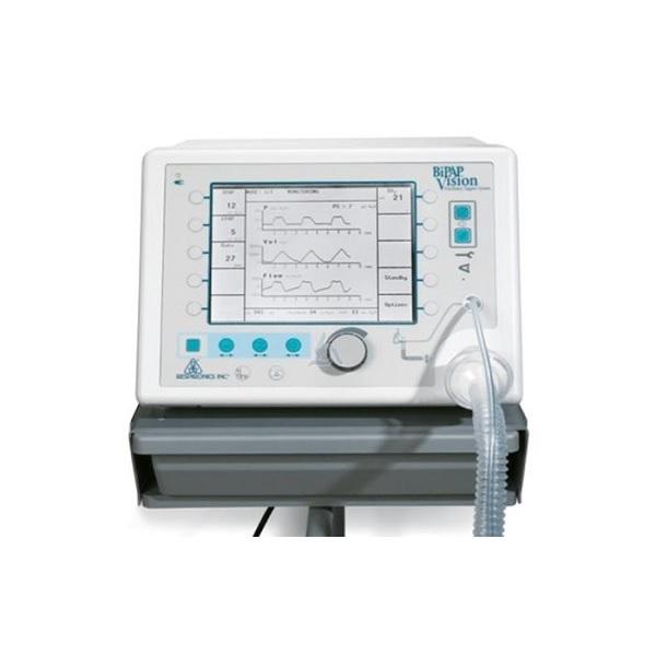 Broken Respironics BiPAP Vision Ventilatory Support System 1