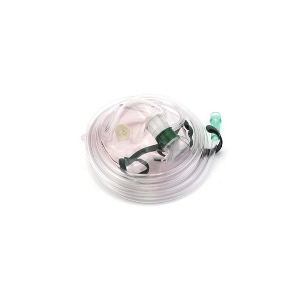 CareFusion Airlife™ Adult Oxygen Mask 1