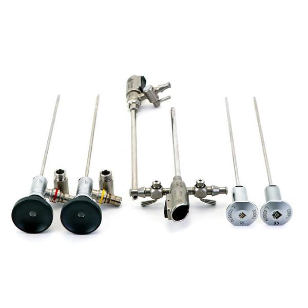 ConMed Linvatec 2.9 mm 30o and 70o Arthroscope Kit