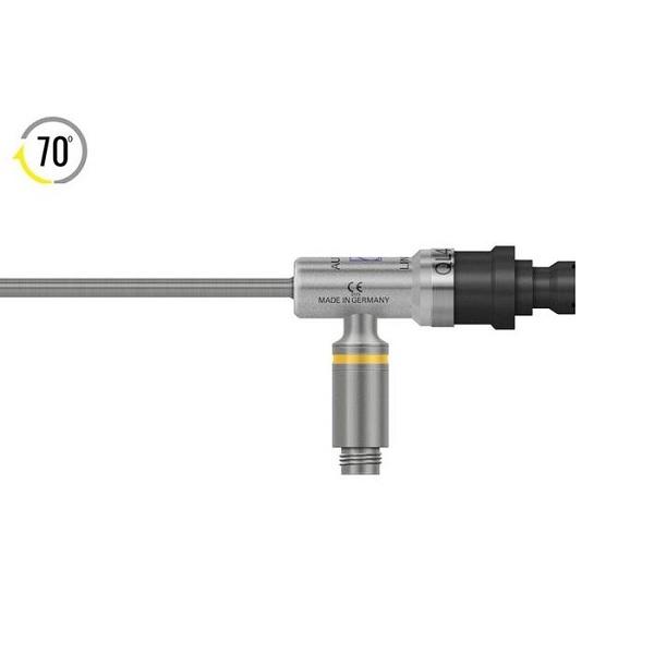 Conmed Linvatec 4.0 mm 70° QuickLatch® Autoclavable Arthroscope Cartridge 170 mm
