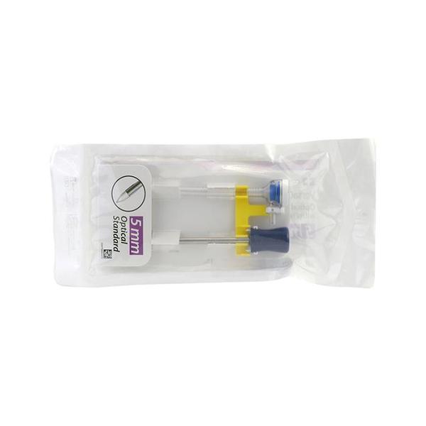 Covidien VersaOne Optical Trocar with Fixation Cannula