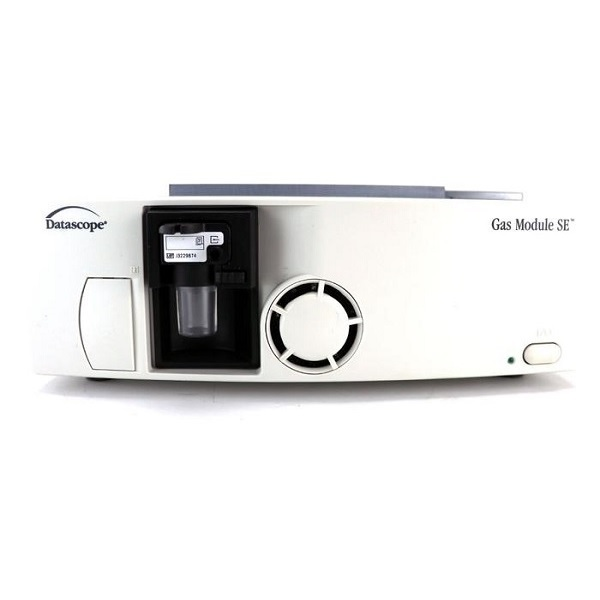 Datascope 0998 00 0481 01 Gas Module