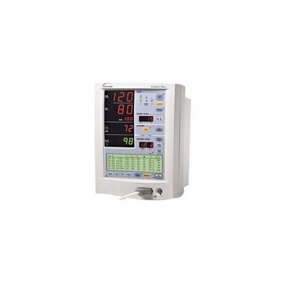 Datascope Accutorr Plus™ Patient Monitor