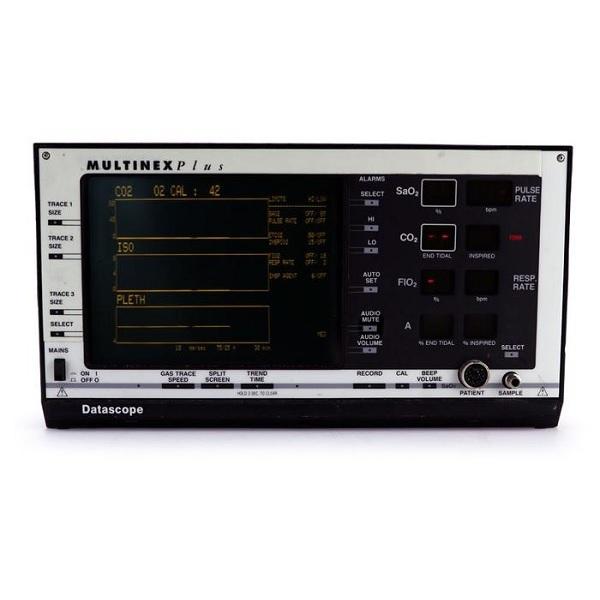 Datascope Multinex Plus 4000