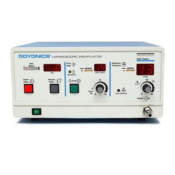 Dyonics 15 Liter Laparoscopic Insufflator