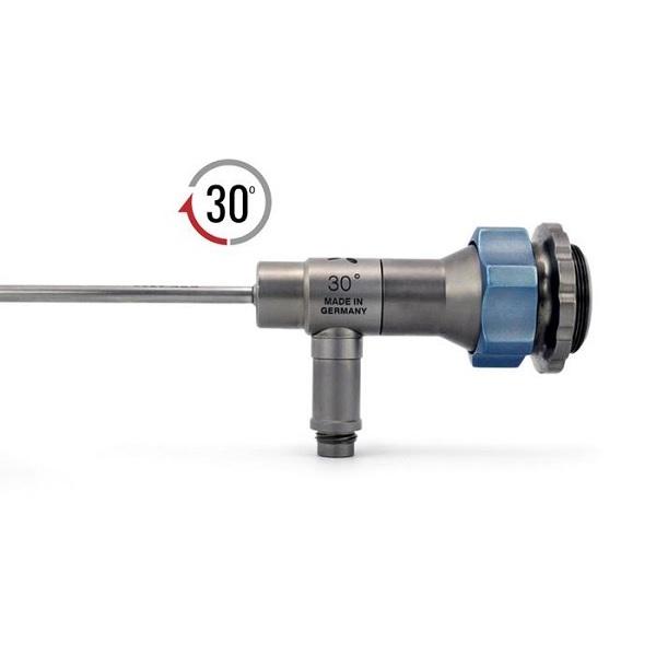 Dyonics 4.0 mm 30° Arthroscope J Lock C Mount