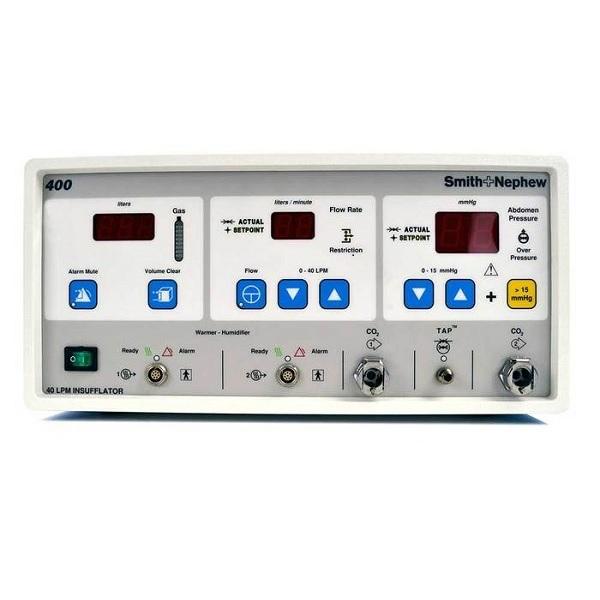 Dyonics 400 40 Liter High Flow Insufflator