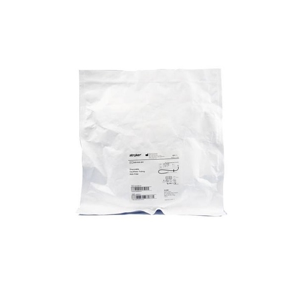 Expired Stryker 16 L Insufflator Tubing