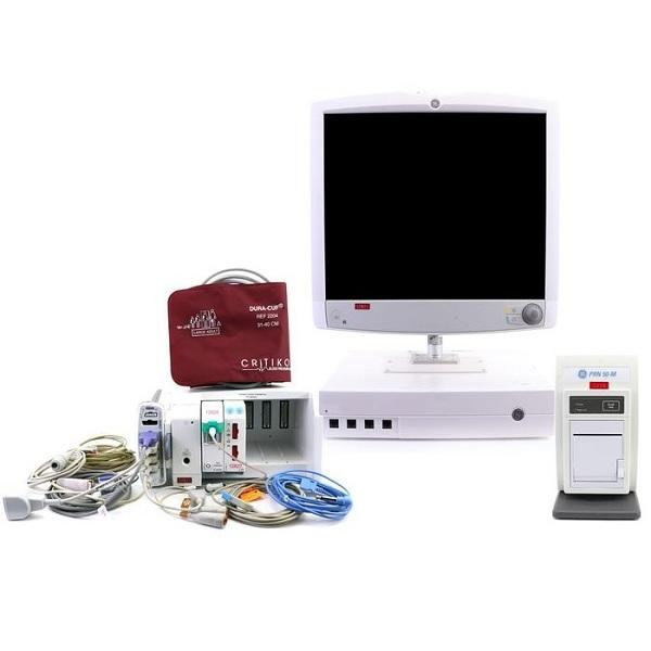 GE B850 Anesthesia Monitor