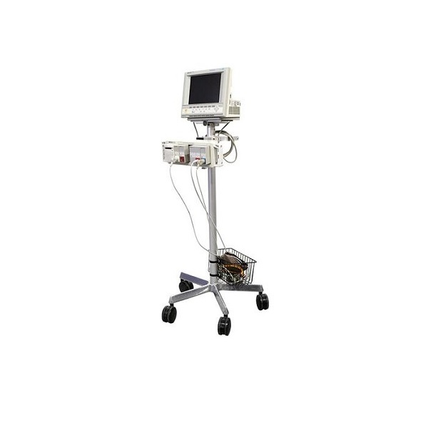 HP Omnicare CMS24 Patient Monitor