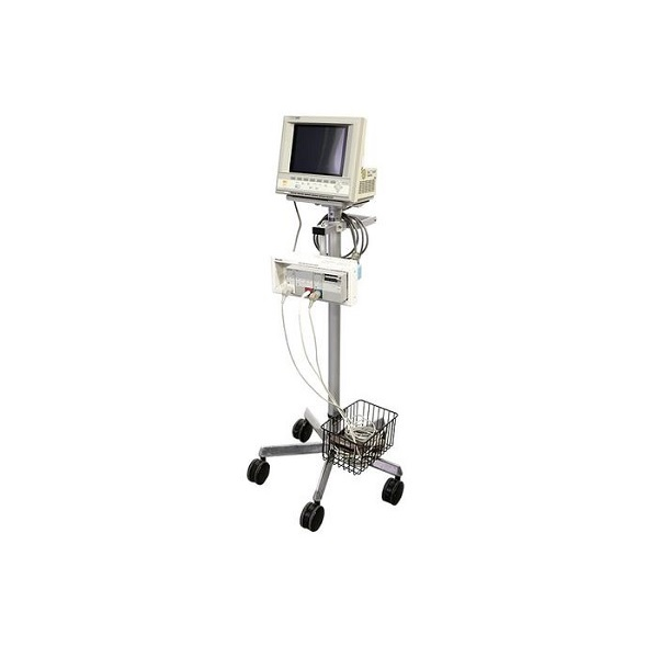 HP Viridia 24C Anesthesia Patient Monitor