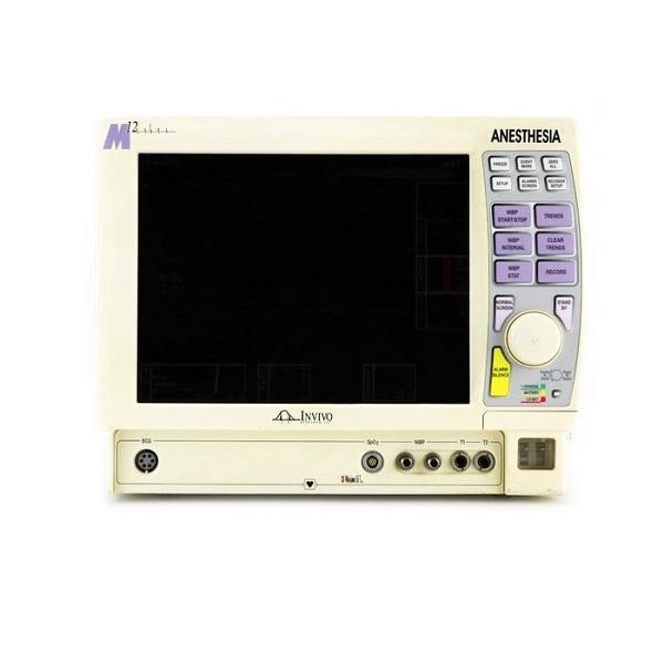 Invivo M12 Anesthesia Patient Monitor
