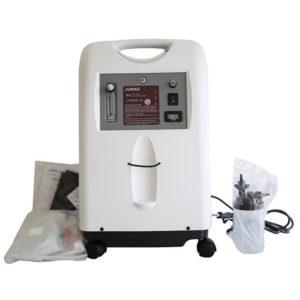 Jumao JMC 5A Ni 5 Litre Medical Oxygen Concentrator img