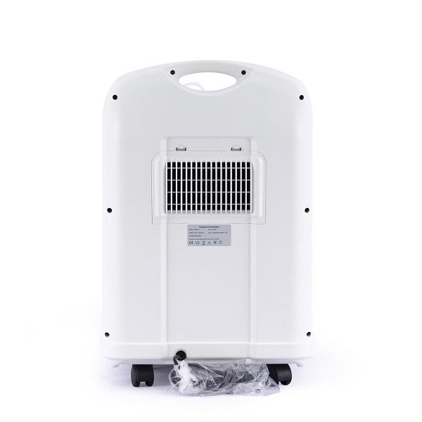 KSOC 5 Oxygen Concentrator Range 1 5 L 1