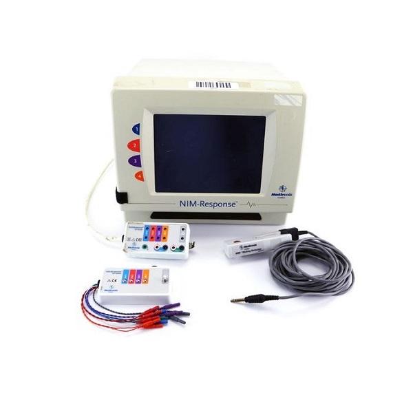 Medtronic NIM Response Patient Monitor