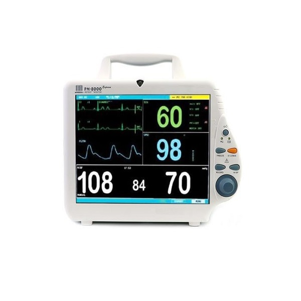 Mindray PM 8000 Express Patient Monitor