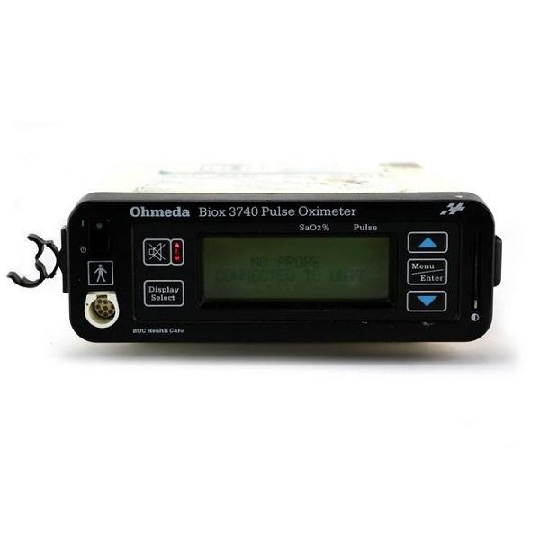Ohmeda Biox 3740 Pulse Oximeter