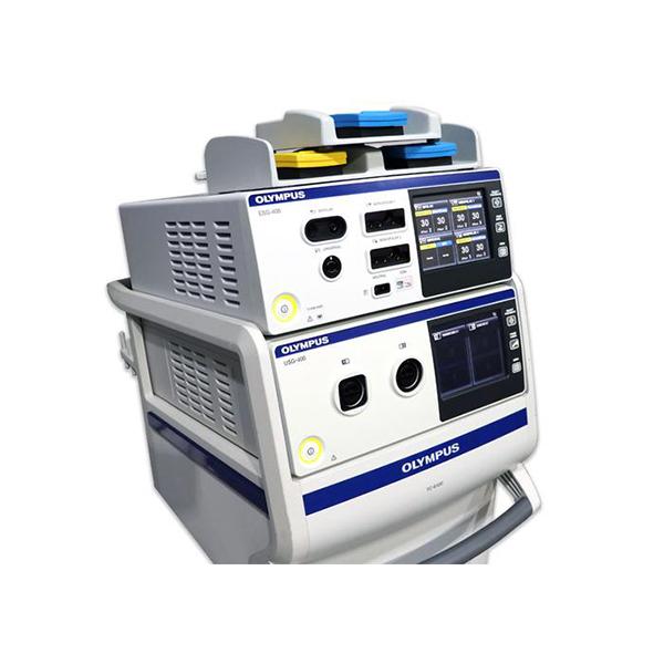 Olympus ESG 400 and USG 400 Electrosurgical Kit