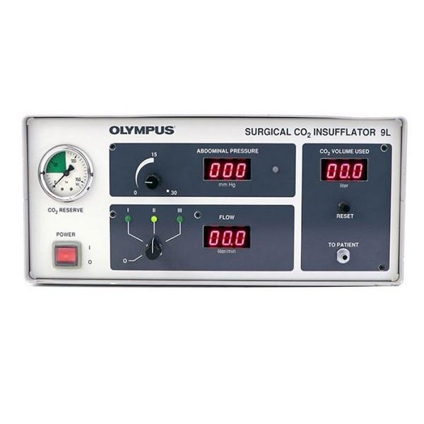 Olympus Surgical CO2 Insufflator 9L