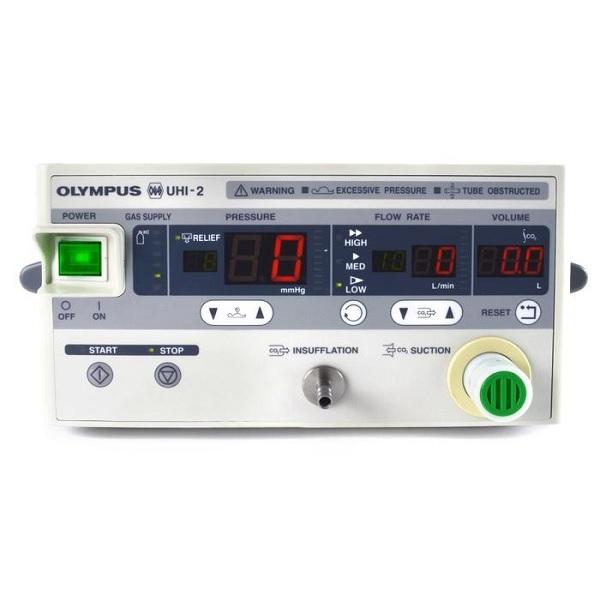 Olympus UHI 2 High Flow Insufflator