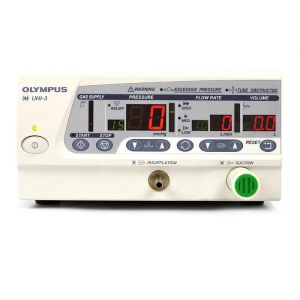 Olympus UHI 3 High Flow Insufflator