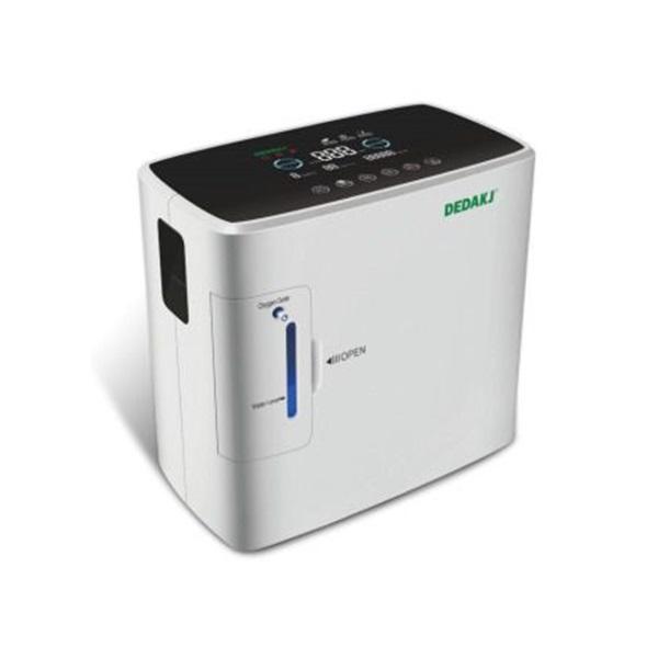 Oxygen Concentrator DEDAKJ DE 1S New Design Portable Lightweight