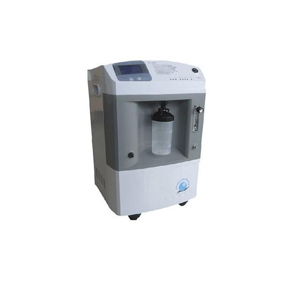 Oxygen Concentrator-Medical Equipment Jay-10 Oxygen Concentrator Online At Medpick