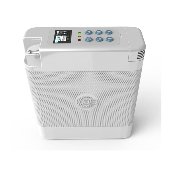 Portable Oxygen Concentrator – Aer X 1