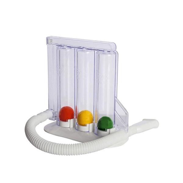 Primax Respirometer Spirometer Lung Exerciser