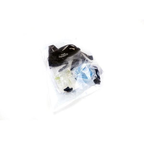 Respironics ComfortGel Blue Nasal CPAP Mask HeadgearSmall