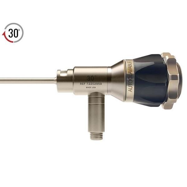 Smith Nephew 4.0 mm 30° Arthroscope C Mount